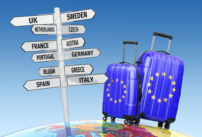 10 Destinasi Wisata Tur Eropa yang Jadi Daya Pikat Turis Sedunia