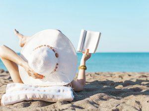 10 Tips Liburan Ke Pantai Andrew Hidayat KPK