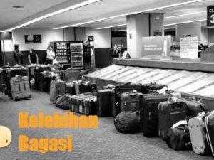4 Tips Traveler Menghindari Biaya Bagasi Pesawat Andrew Hidayat KPK