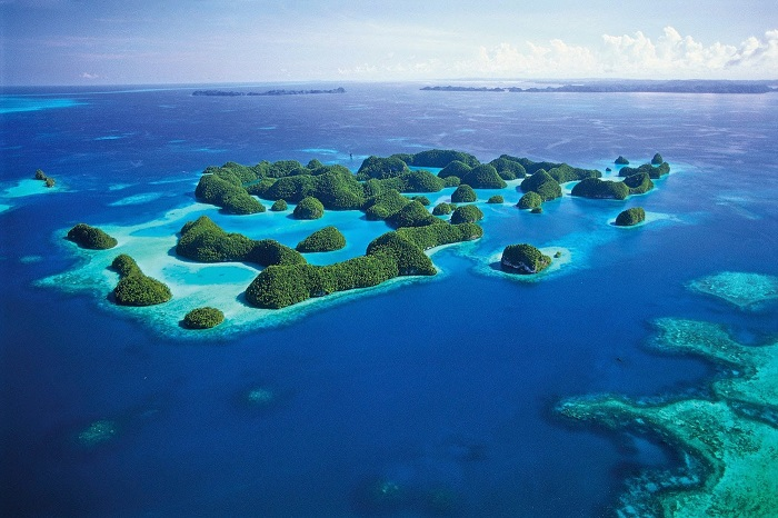 6 Pantai Kepulauan Seribu Andrew Hidayat KPK