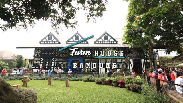 Farm House Andrew Hidayat KPK