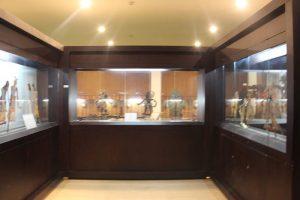 Museum Fatahillah Andrew Hidayat KPK