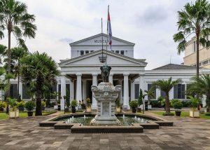 Museum Gajah Andrew Hidayat KPK