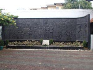 Museum Sumpah Pemuda Andrew Hidayat KPK