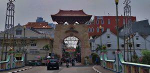 Pasar Baru Andrew Hidayat KPK