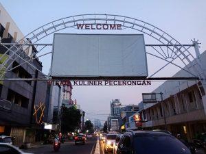 Pecenongan Andrew Hidayat KPK