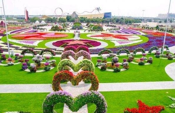 Taman-Bunga-Nusantara-Andrew-Hidayat-KPK