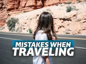 kesalahan traveling Andrew Hidayat KPK