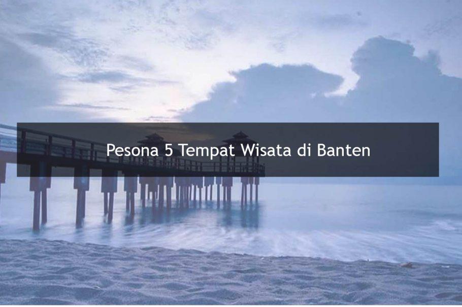 pantai Banten Andrew Hidayat KPK