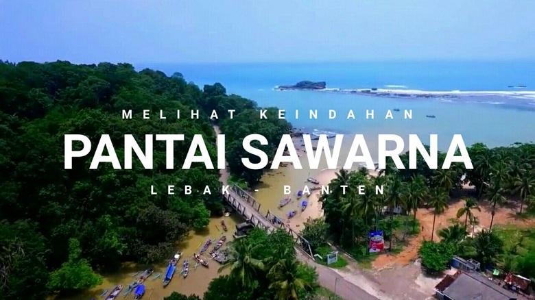 pantai-sawarna-Andrew-Hidayat-KPK