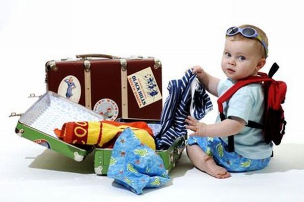 persiapan traveling Andrew Hidayat KPK