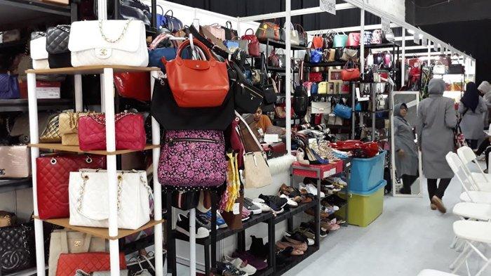 shopping Andrew Hidayat KPK