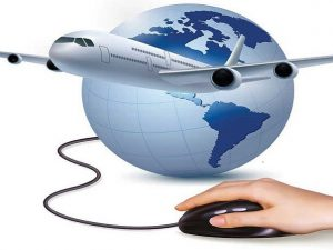 tiket pesawat online andrew hidayat kpk