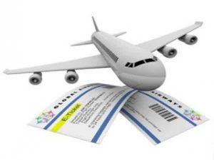 3 Keuntungan Membeli Tiket Pesawat Di Agen Offline