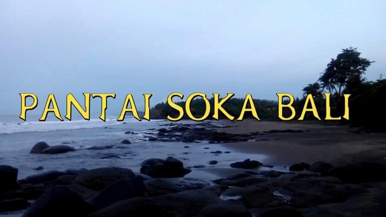 Pantai Soka Andrew Hidayat KPK